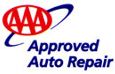 All-Tech Automotive - Carmichael, CA