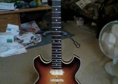 G&S Custom Guitars - Minneapolis, MN