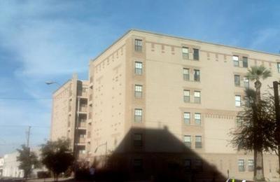 Abbey Apartments - Phoenix, AZ
