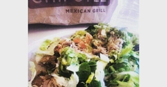 Chipotle Mexican Grill - Buena Park, CA. Mexican Food for the day!!!