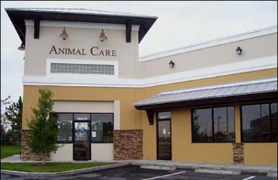 Animal Care At Twin Lakes Center - Jacksonville, FL