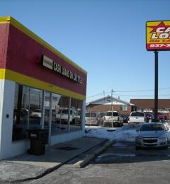 Loanmax Le Loans Dayton Oh