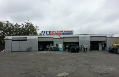 AIA Auto Body Used and New Tires and Glass - Hayward, CA