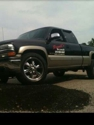 The z71 just looking cool!!