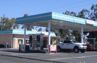 California Super Gas - Escondido, CA