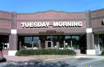 Tuesday Morning - Austin, TX