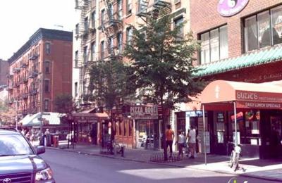 Pizza Hut - New York, NY