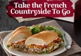 La Madeleine Country French Caf - Lubbock, TX
