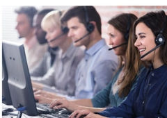 Tel-Us Call Center