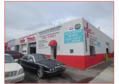 The Auto Clinic & Transmissions - Albuquerque, NM
