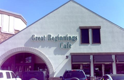 Great Beginnings Cafe - Englewood, CO