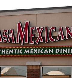 Casa Mexicana - Memphis, TN