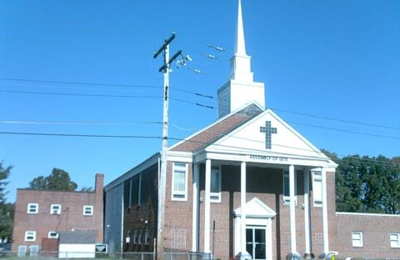 Bethel Assembly Of God - Sparrows Point, MD