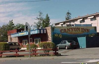 Canyon Inn - Redwood City, CA