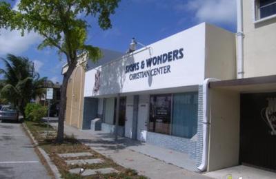 Jesus God of Covenants Ministry - Hollywood, FL