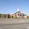 Mt Harmony Baptist Church