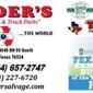 Snyder's - Holland, TX