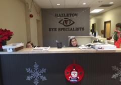 Hazleton Eye Specialists - Hazle Township, PA