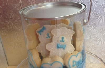 Sugar Babies Cupcakery - Sherman Oaks, CA
