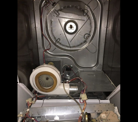 Boston Appliance Repair - Boston, MA