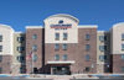Candlewood Suites Pueblo - Pueblo, CO