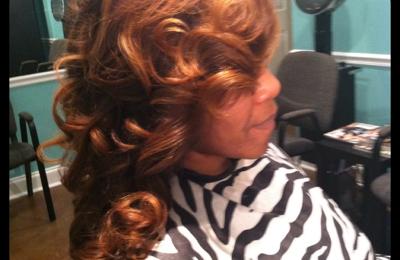 Hair Rhapsody - Memphis, TN