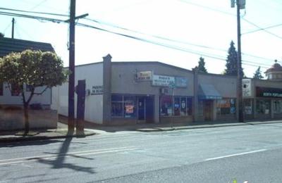 Tuk Tuk - Portland, OR