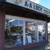 A-A Lock and Alarm Inc