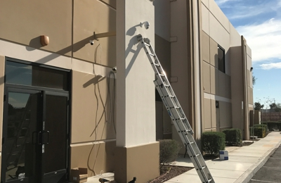 Advance CCTV Security - Victorville, CA