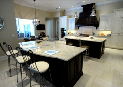 Kitchen Design Gallery   Jacksonville, FL