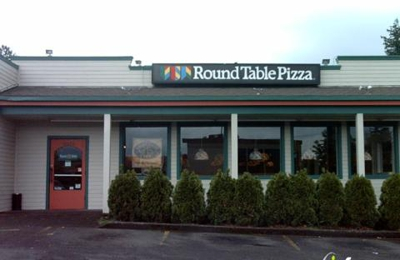 Round Table Pizza - Portland, OR