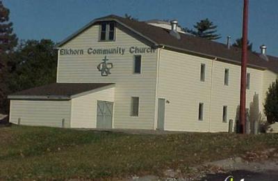 Elkhorn Hills United Methodist Church 20227 Veterans Dr