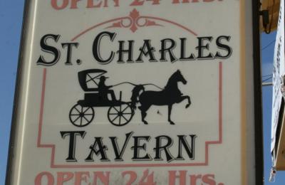 St Charles Tavern - New Orleans, LA