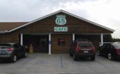North 65 Cafe