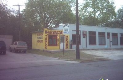 Barbacoa To Go - San Antonio, TX