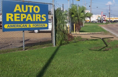 Sports & Imports Inc - Metairie, LA