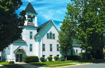 Rockford United Methodist Church - Rockford, MI