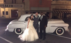 J and T Limousine and Party Bus LLC