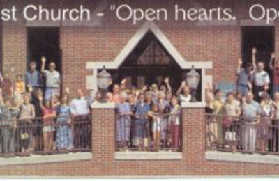 Trinity United Methodist Church - Grand Island, NE
