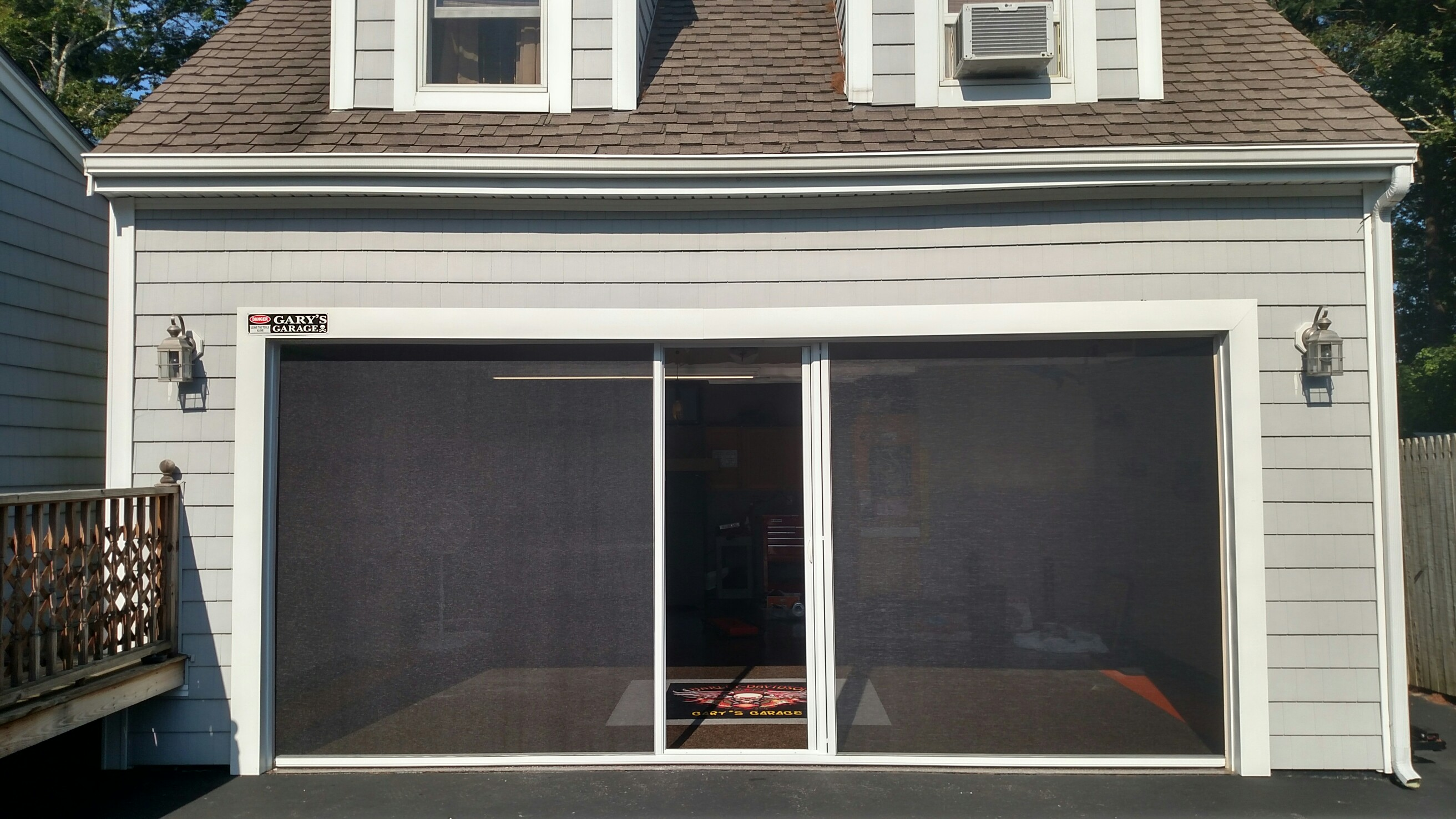 Bettencourts Garage Door 124 Central Ave New Bedford Ma 02745