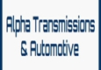 Alpha Transmissions & Automotive - Sherman, TX