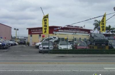 Barbara Motors Inc - Hialeah, FL