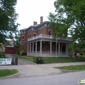 Benjamin Harrison Presidential Site - Indianapolis, IN