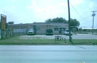 Airgas - Fort Worth, TX