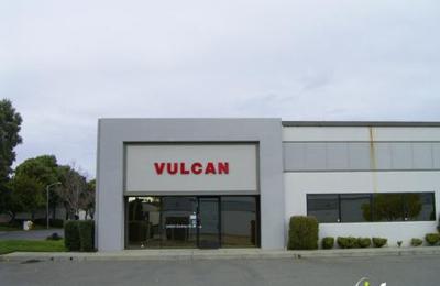 Vulcan Inc - Hayward, CA