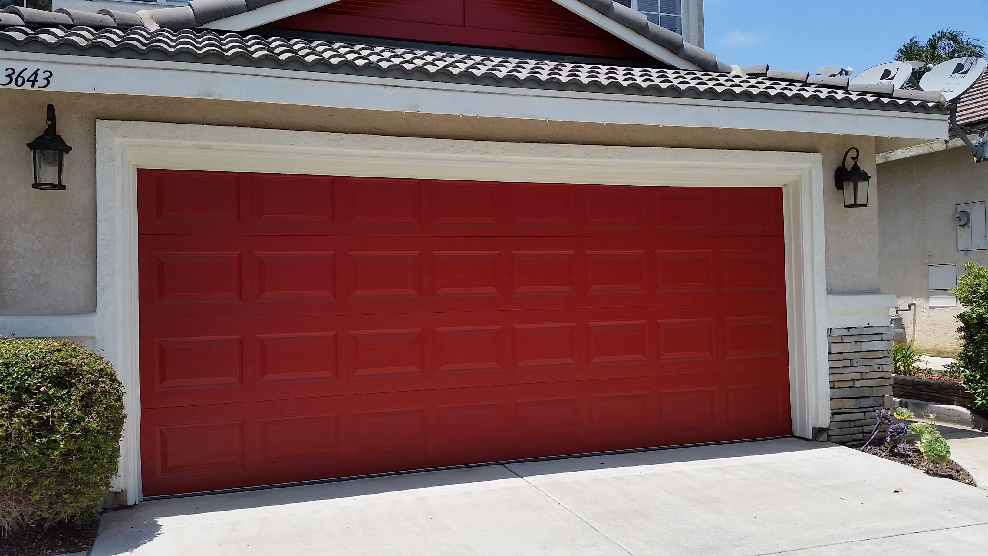 C c overhead doors 707 l st d30 chula vista ca 91911 for Garage door spring repair chula vista