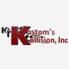 K&T Kustoms Collision
