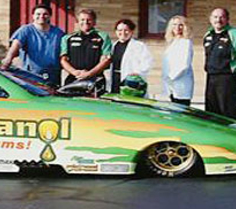 Thomas & Associates, DDS - North Canton, OH