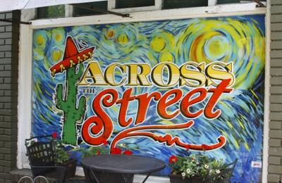 Across The Street - Atlanta, GA
