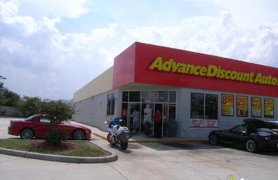 Advance Auto Parts - Orlando, FL